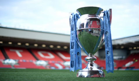Gallagher Premiership Trophy