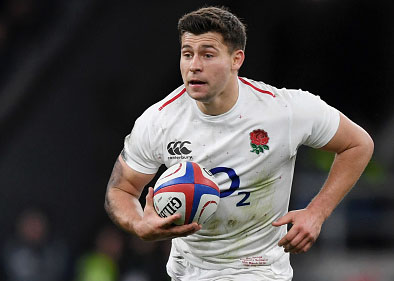 ben youngs england rugby game