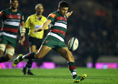 ben youngs leiester tigers rugby